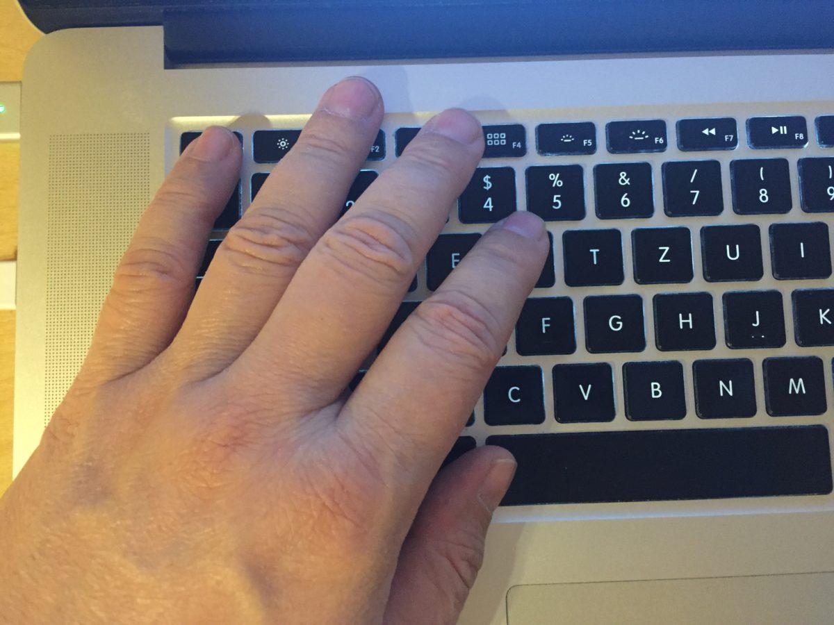 (Deutsch) Das neue Macbook Pro mit Touch Bar ausprobiert